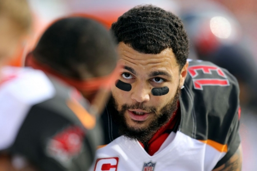 Mike Evans is Top-100 Player from 2018 Season