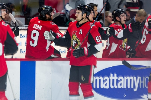 NHL Trade Rumors: Ottawa Senators, Toronto Maple Leafs, Winnipeg Jets