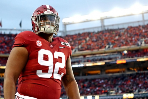 Silver Mining 2/10: Mock Draft round ups show Raiders should target defense with 4th overall pick
