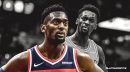 Wizards' Bobby Portis admits trade from Bulls was 'tough'