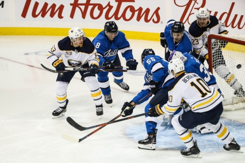 Preview: Sabres look for back to back wins