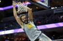 New look Grizzlies hold off Pelicans in first home game of post Gasol era