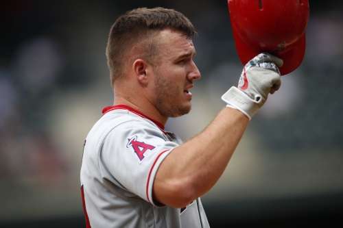 What do the Angels have (besides Mike Trout!) heading into spring training?