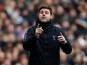 Mauricio Pochettino: 'Tottenham Hotspur deserved victory over Leicester City'