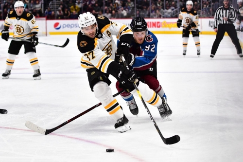 Colorado Avalanche Game Day: No lazy Sunday for the Avalanche
