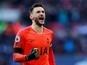 Mauricio Pochettino: 'Hugo Lloris one of the best goalkeepers in the world'