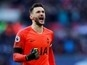 Mauricio Pochettino: 'Hugo Lloris one of the best goalkeepers in the world'