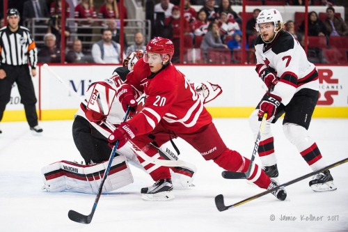 Carolina Hurricanes vs. New Jersey Devils: Game Preview and Discussion