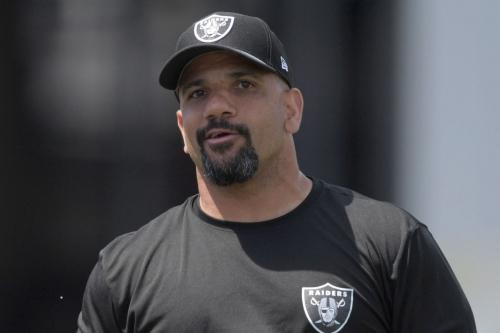 Bengals hiring Jemal Singleton from Raiders, per report