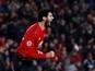 Marouane Fellaini: 'I could have joined Paris Saint-Germain last summer'