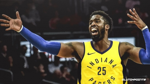 Pacers officially sign Wesley Matthews