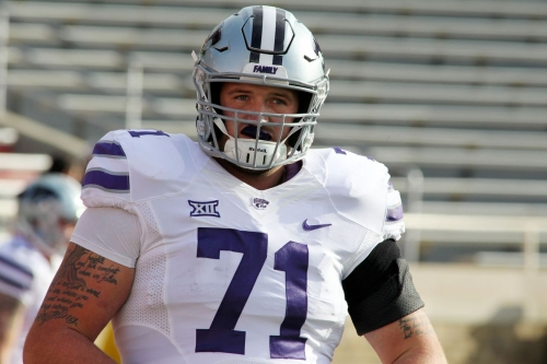 Dalton Risner Could be the Missing Piece for Washington's O-line