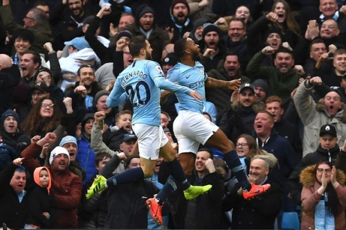 Man City fans identify unsung hero in 6-0 thrashing of Chelsea