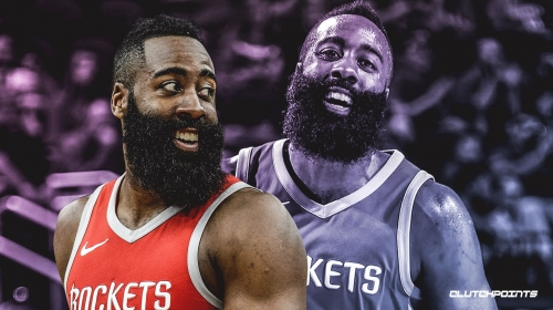 James Harden expected to play Monday for Rockets against the Mavs