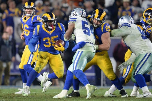 Twitter Q&A: Why did the Cowboys defense collapse in the divisional round?