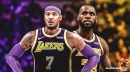 The pros and cons of the Lakers signing Carmelo Anthony