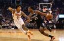 Open Thread: Phoenix Suns (11-46) vs. Sacramento Kings (29-26)
