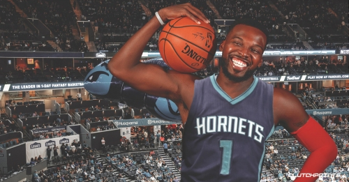 Hornets claim veteran point guard Shelvin Mack off waivers