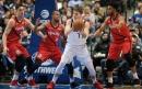 Luka Doncic, Mavericks erase deficit in 102-101 win over Blazers