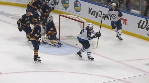 Morrissey finds Wheeler with pin-point pass for tap-in goal