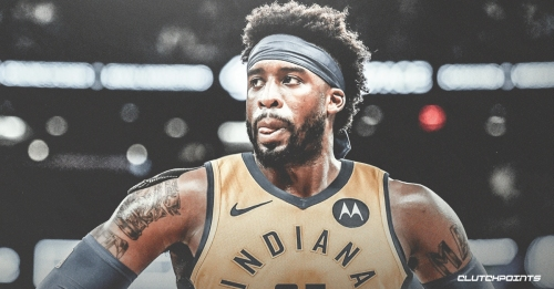 Starting role a 'huge factor' for Wesley Matthews in picking Pacers