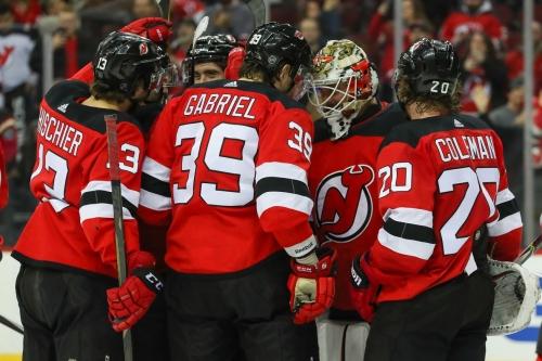 Playing Spoiler: New Jersey Devils Defeat Carolina Hurricanes 3-2
