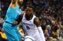 Hornets acquire guard Shelvin Mack off waivers