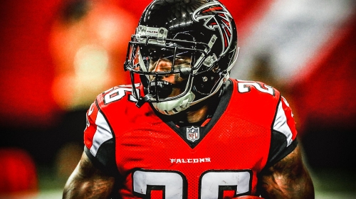 Rumors: Tevin Coleman a good fall back for the Jets for not signing Le'Veon Bell