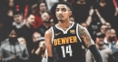 Nuggets' Gary Harris could be sidelined until All-Star Break