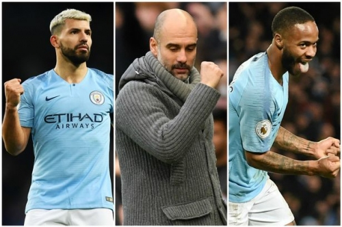 Man City news and transfers LIVE reaction to Chelsea win as Sergio Aguero breaks club record