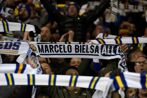 Everton considering Leeds boss Marcelo Bielsa as replacement for struggling Marco Silva