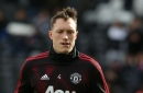Phil Jones responds to criticism over his new Manchester United contract