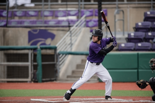 Winter sports continue while spring sports begin this week at K-State