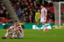 Here's what new recruit Sam Vokes is saying about Stoke City after his losing start as a Potter