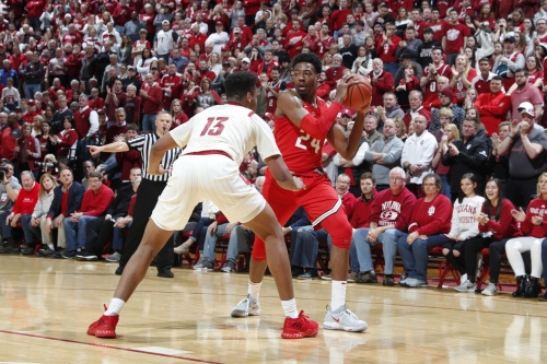 2/10 Big Ten Recap: OSU Beats Indiana