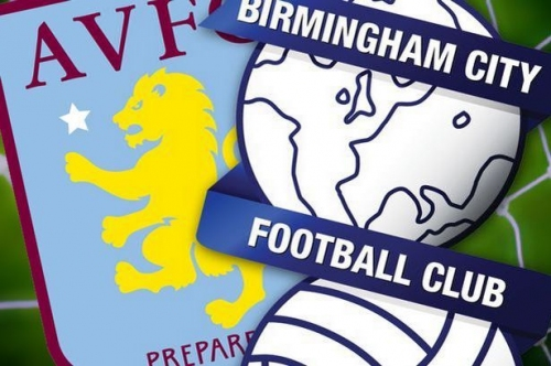 Aston Villa are above Birmingham City, West Brom and Leeds United in this Championship list