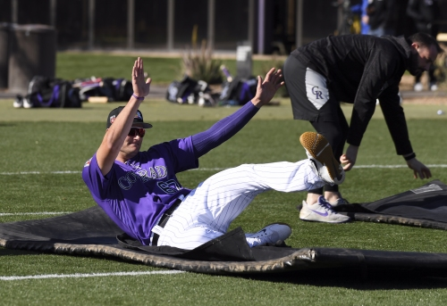 Rockies spring training 2019 guide: Everything you need to know
