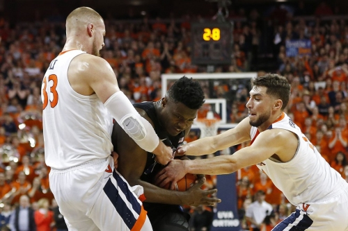 ACC Roundup - Forget Sunday, Look To Monday