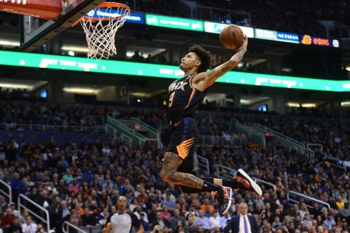 Center of the Sun:Suns fall to 11-47 with one game left before All-Star break