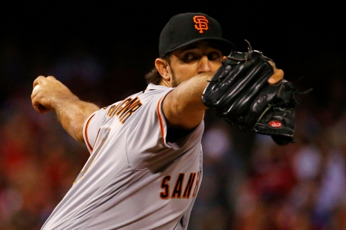 Five big questions the Giants must answer at spring training
