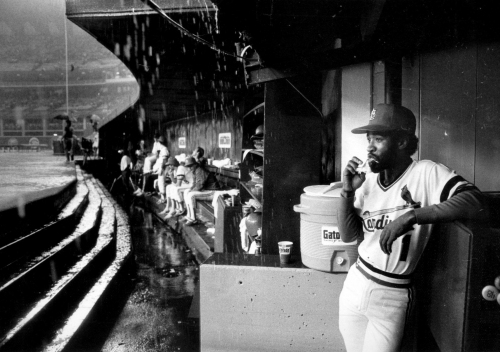 'The Cardinals are going to live to regret this.' 37 years ago today, they traded for Ozzie Smith