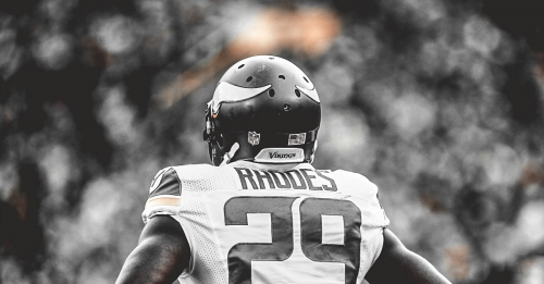 Vikings rumors: Minnesota could trade Xavier Rhodes