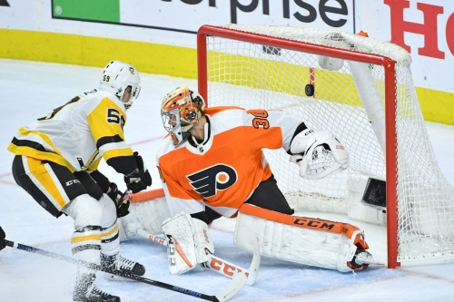 Pittsburgh Penguins @ Philadelphia Flyers 2/11/2019: lines, preview, how to watch