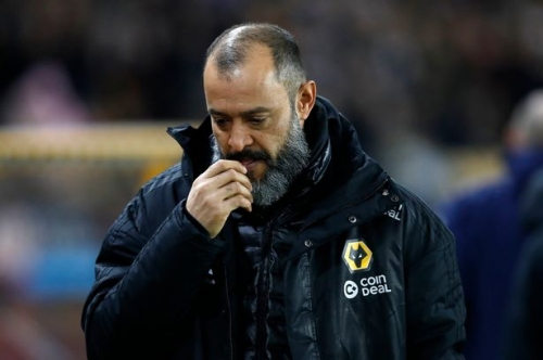 Chelsea next manager odds: Where Wolves boss ranks in the list to replace Sarri