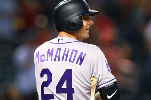 Who do you think will win the Rockies second base job?