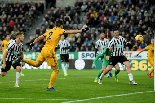 Midfielder points out what Newcastle United need to do to topple Wolves at Molineux