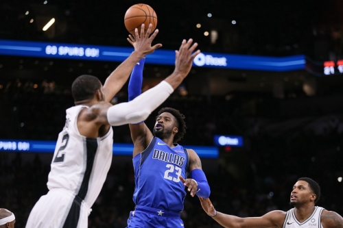 Open Thread: Aldridge and DeRozan tried to recruit Wesley Matthews to the Spurs