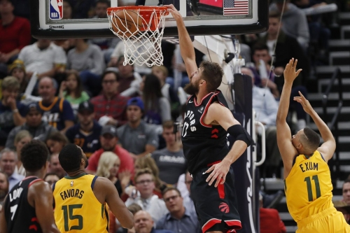 Jonas Valanciunas and What He Brings to the Memphis Grizzlies