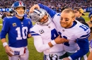 5 free agents most likely to depart in 2019: Cowboys value Cole Beasley, but to what extent may determine if he sticks around
