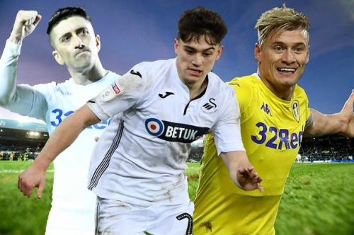 Is Swansea City star Daniel James better than what Leeds United have already got?
